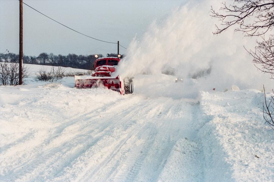 Wydatki gminy Wolbrom na utrzymanie gminnych dróg