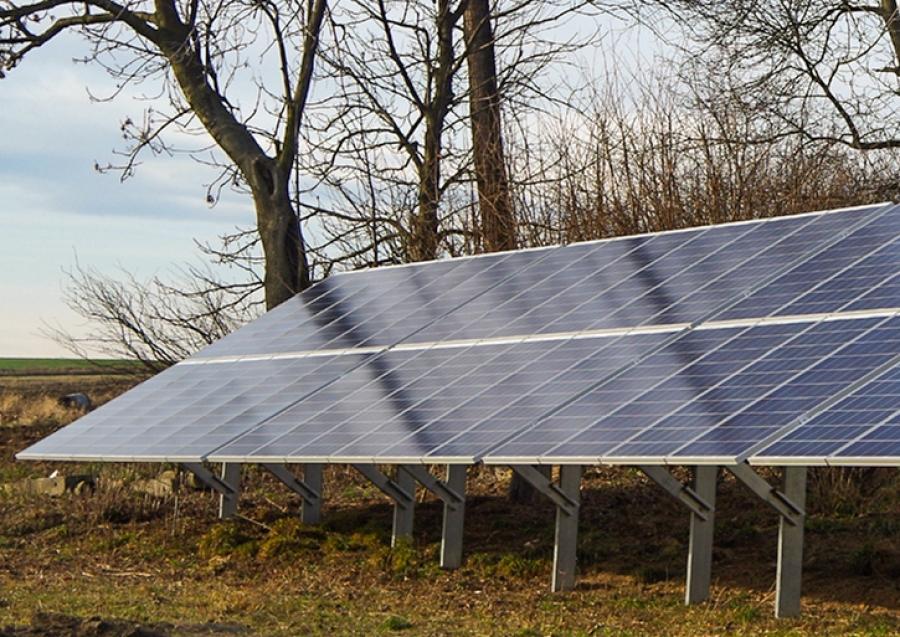 Projekt: Ekopartnerzy na rzecz słonecznej energii Małopolski