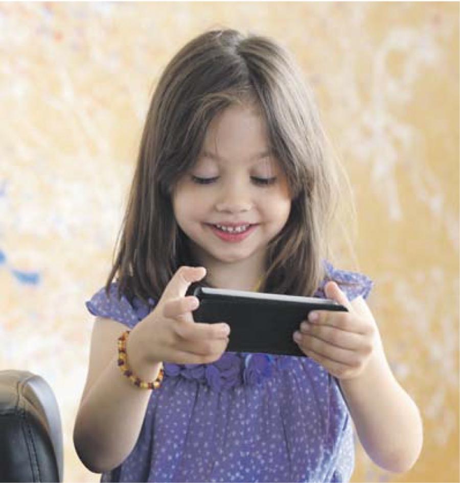 UWAGA: dzieci nie potrafią odróżnić prawdy od fikcji w sieci