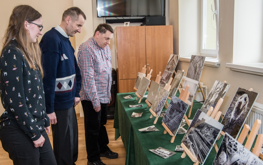 Podsumowanie IV edycji Małopolskiego Konkursu Fotograficznego Osób Niepełnosprawnych
