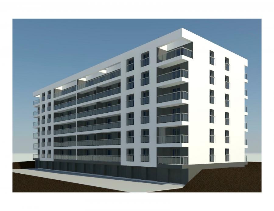 Nowe mieszkania w Wolbromiu!