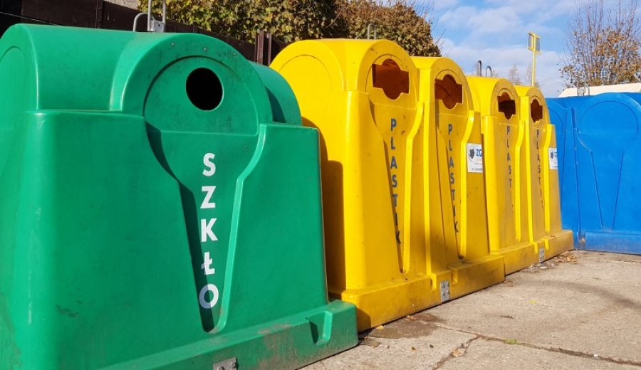 Ile zapłacimy za odbiór śmieci w gminie Wolbrom?