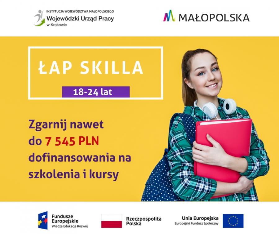 Oferta Wojewódzkiego Urzędu Pracy dla młodych pracujących
