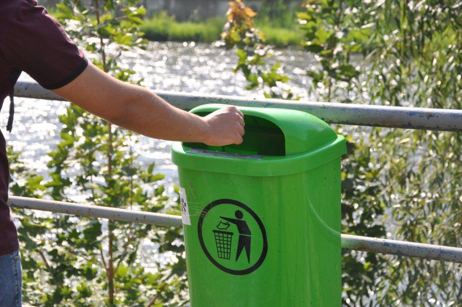 Odpady to jeden z najważniejszych problemów środowiskowych na świecie