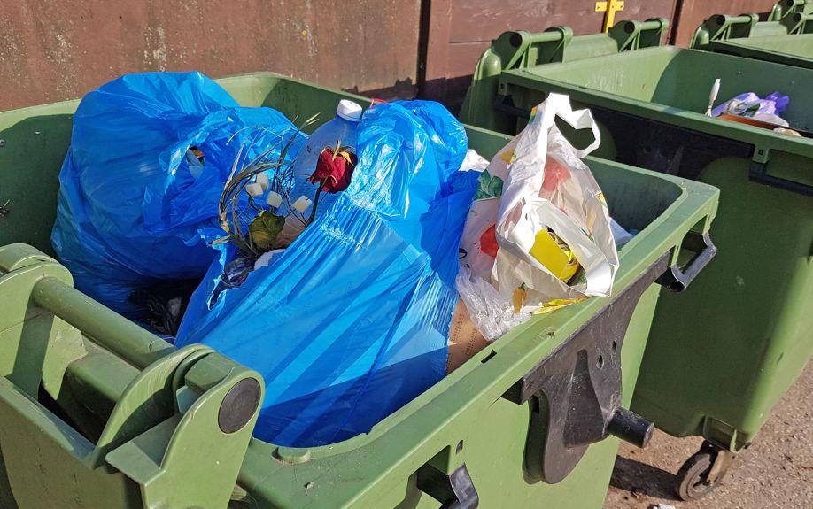 Wyższe stawki opłaty za śmieci w gminie Wolbrom