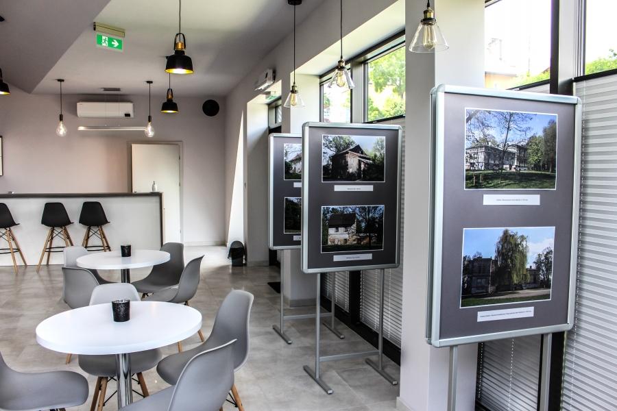Wystawę w gołczańskim Centrum Kultury można oglądać do końca sierpnia.