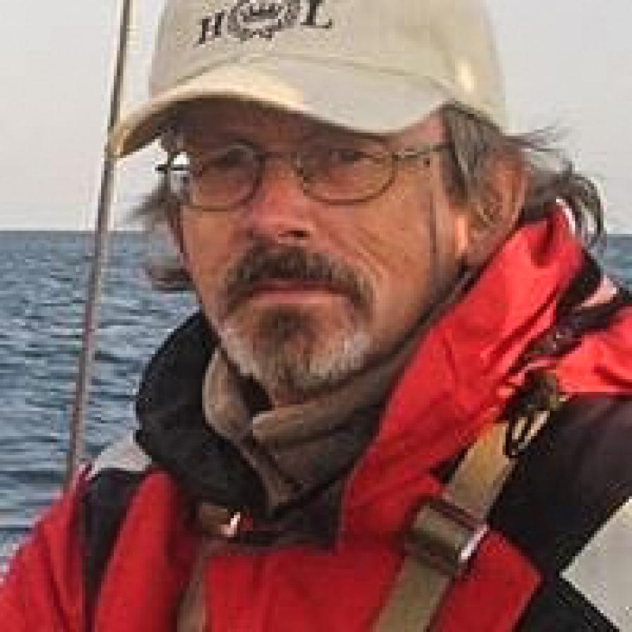 Zmarł Marek Habinka, fotografik, żeglarz