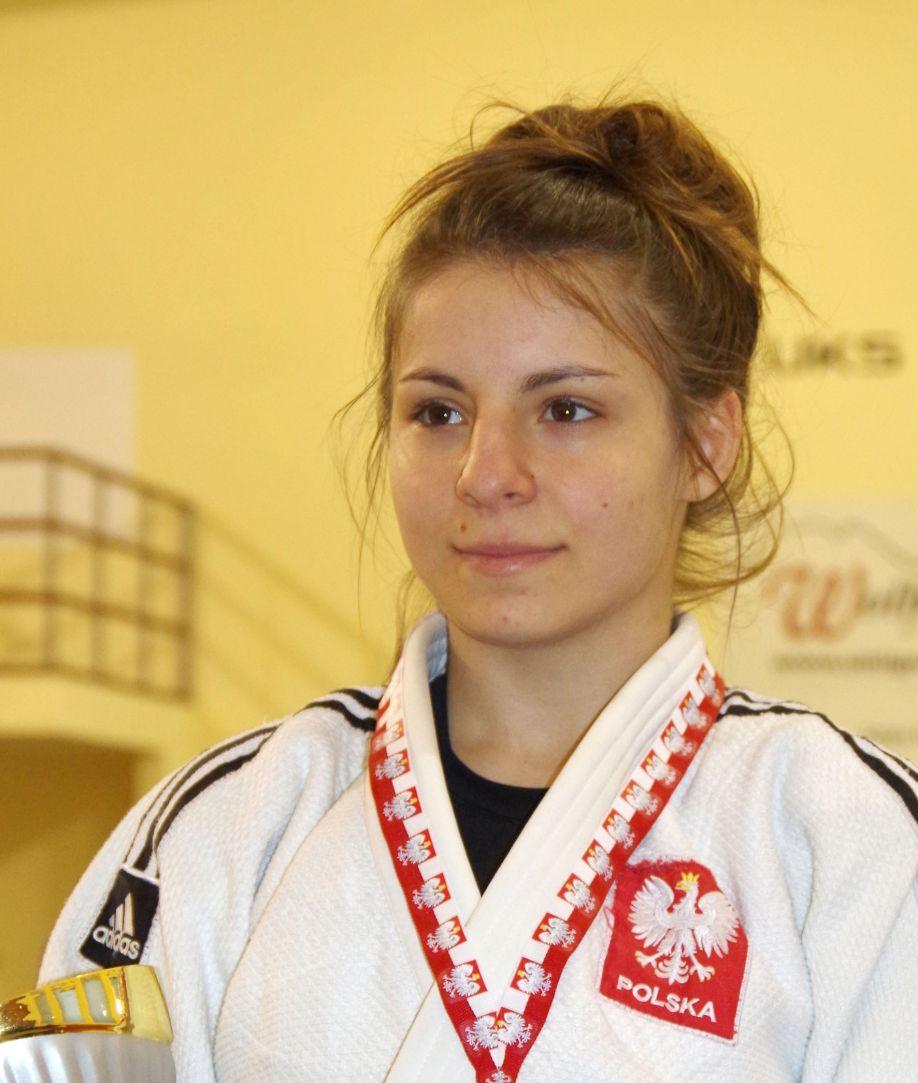 Judo - po raz pierwszy w historii klubu