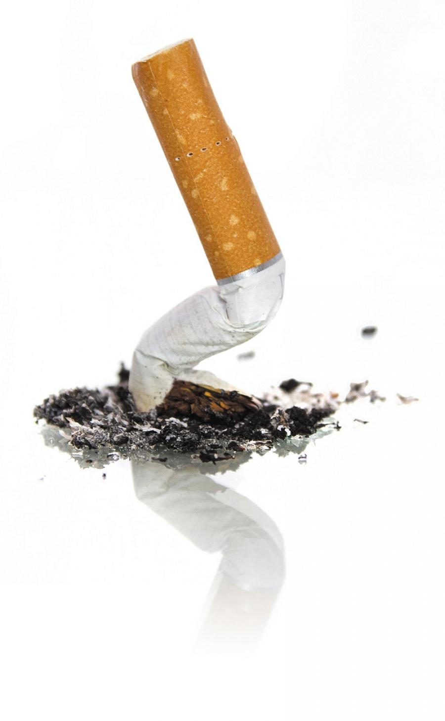 Kiedy rzucić palenie? Najlepiej wczoraj!