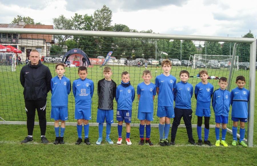 Lotnik Cup 2021 w Kryspinowie