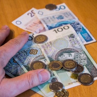 Przelał oszustom prawie 85 tys. zł
