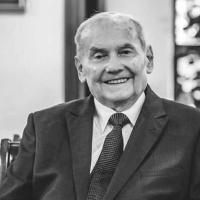 Żegnamy wieloletniego Dyrektora Liceum Ogólnokształcącego im. Tadeusza Kościuszki w Miechowie Ernesta Kolano